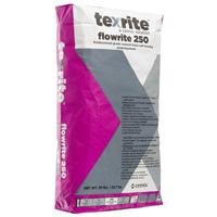 FLOWRITE cement underlayment
