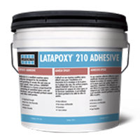 LATAPOXY® 210 Adhesive