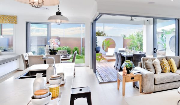 5 Ways to Get Instant Wow Factor Inside Any Home