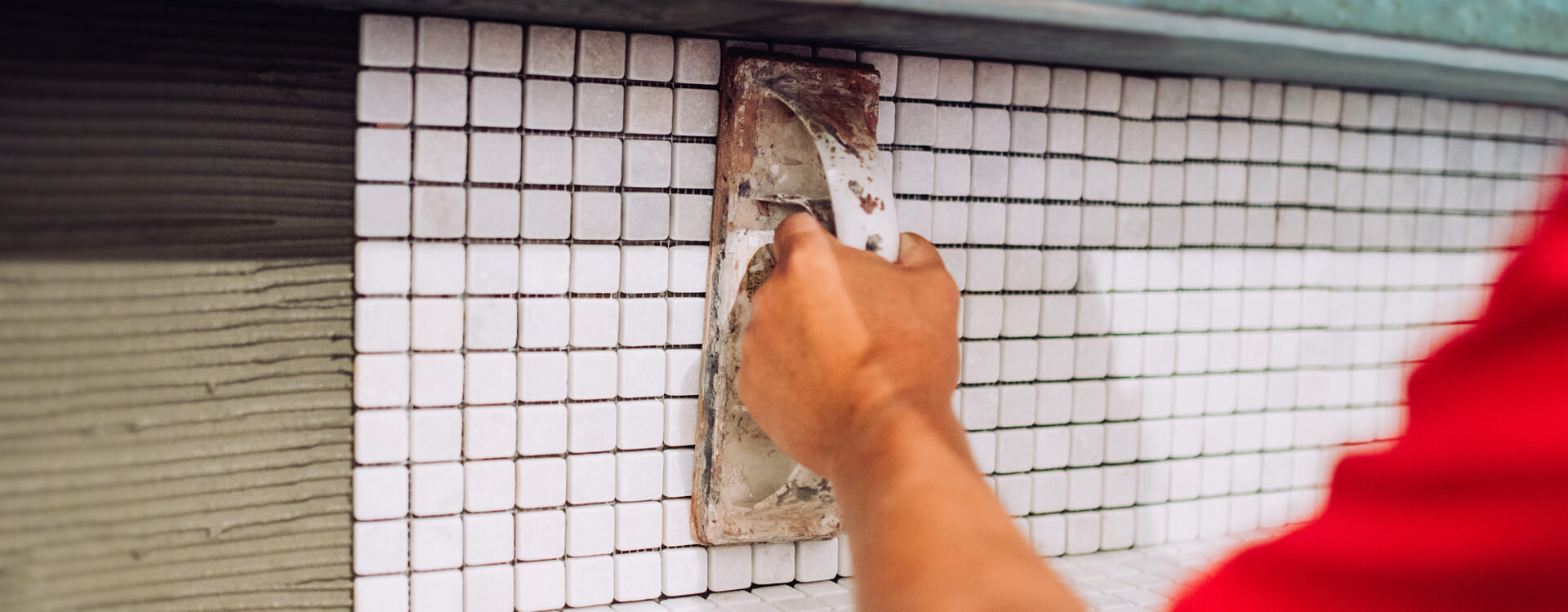 INSTALLING AND MAINTAINING YOUR TILES: 101