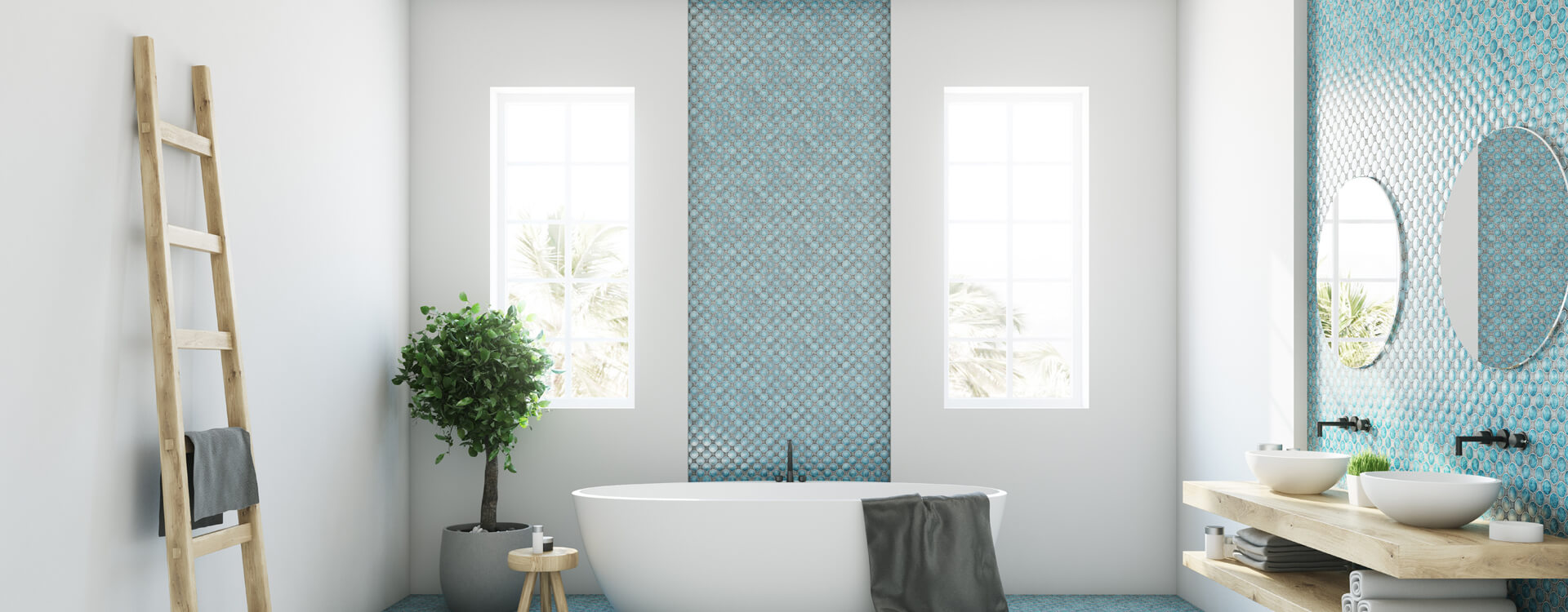 What You Need To Know About Tiling Your Bathrooms - GILSA USA