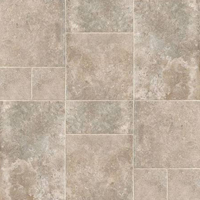 Pattern style ceramic tile for bathroom