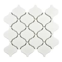 Pattern backsplash ceramic tile for bathroom