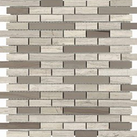 Missira decorative accent tile