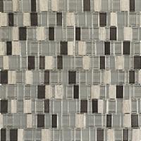 Drops decorative accent tile