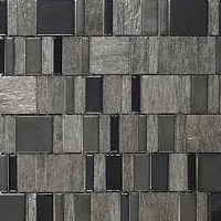 Teide decorative accent tile