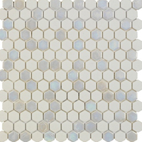 Tango decorative accent tile