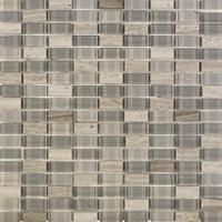 Aran decorative accent tile