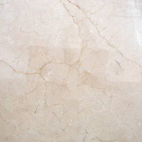 Marble marfil natural stone tile for living room