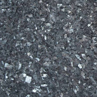 Granite blue pearl natural stone tile for dining room