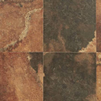 Rustic modern natural stone tile for outdoor