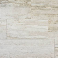 Polished high-gloss porcelain tile