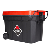 Tool Boxes for flooring and tile installation