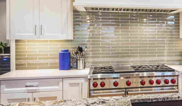 Backsplash Ideas to Add More Spice to Your Kitchen